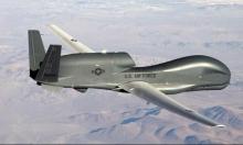 الثوري الإيراني يسقط طائرة تجسس أميركية