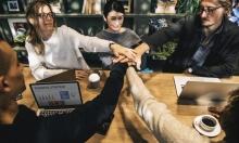 """أقليات النساء في العمل يحلمن بـ""""مستعمرة نسائية"""""""