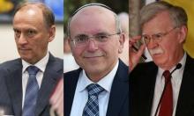 اجتماع أميركي روسي إسرائيلي: اعتراف بالأسد وإبعاد إيران