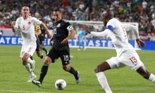 المكسيك لدور الثمانية بالكأس الذهبية بفوز 3-1 على كندا
