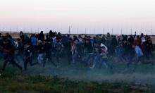 عدالة: إطلاق النار في غزة انتهاك للقانون الدولي