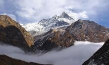 جليد جبال الهيمالايا يذوب بوتيرة أسرع مرتين عن السابق