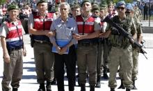 24 حكما بالمؤبد بمحاكمة قادة محاولة الانقلاب  بتركيا