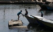 """صيّادو غزّة: الاحتلال يحاصر """"أبناء البحر"""""""