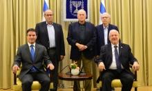 """رئيس الموساد الأسبق: """"دولة إسرائيل، الرسمية، لا تريد السلام"""""""
