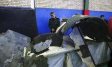 إيران: أنذرنا الطائرة الأميركية قبل إسقاطها