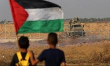 70 مصابًا في قمع الاحتلال لمسيرة العودة الأسبوعيّة