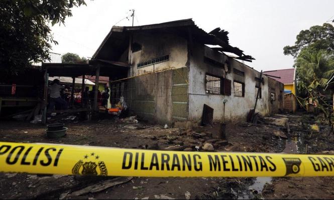 إندونيسيا: مقتل 30 شخصًا جراء حرائق في مصنع
