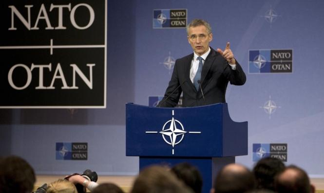 """الناتو يتجّه لإعلان الفضاء """"ساحة حرب"""""""