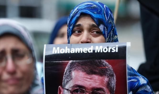 رفضت السلطات المصرية تأبين مرسي فأبّنه العالم