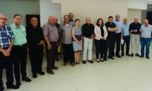 القدس: تشكيل لجنة وطنيّة لحماية الأوقاف الأرثوذكسيّة