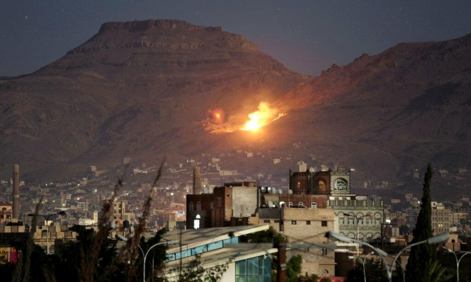 الحكومة اليمنية توقف استيراد النفط من عُمان والعراق والإمارات
