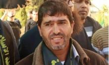 الأسير جعفر عز الدين يواصل إضرابه عن الطعام