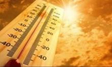حالة الطقس: أجواء صيفية معتدلة تسبق موجة الحر