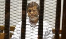 """الـ""""42 كلمة"""" ذاتها في نقل خبر وفاة مرسي"""