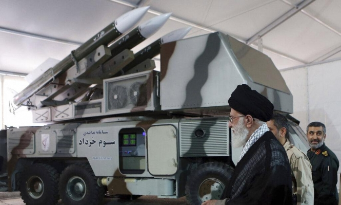 أميركا شنت هجمات إلكترونية ضد إيران