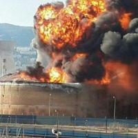 التلوث في خليج حيفا: تقارير حكومية مضللة ومشاكل بيئية خطيرة