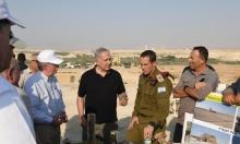 نتنياهو: تواجدنا بغور الأردن حجر الأساس للأمن والاستقرار بالمنطقة