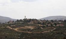 503 مستوطنات وأكثر من مليون مستوطن بالضفة والقدس