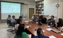 التخطيط البديل: ورشات عمل حول تقديم طلبات الدعم لصندوق المناطق المفتوحة
