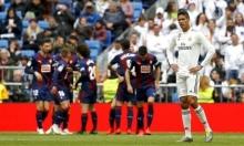 """ريال مدريد يعقد المهمة على """"الشياطين الحمر"""""""