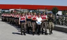 """تركيا: بدء محاكمة شخصيات أساسية في """"حراك جيزي"""" المعارض"""