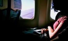 كندا: امرأة تستيقظ في طائرة بعد هبوطها بساعات