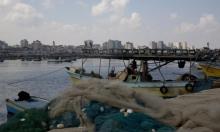 بذريعة الحرائق: الاحتلال يقلص مساحات الصيد ببحر غزة
