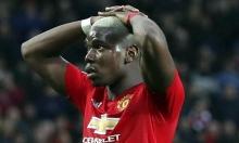 مانشستر يونايتد يرفض التخلي عن بوغبا مقابل نيمار