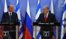 بتروشوف: أمن إسرائيل مصلحة روسية