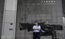 الصين ترفض نقاش قضية هونغ كونغ بقمة مجموعة العشرين