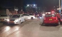 مجد الكروم: إصابة شاب في جريمة إطلاق نار