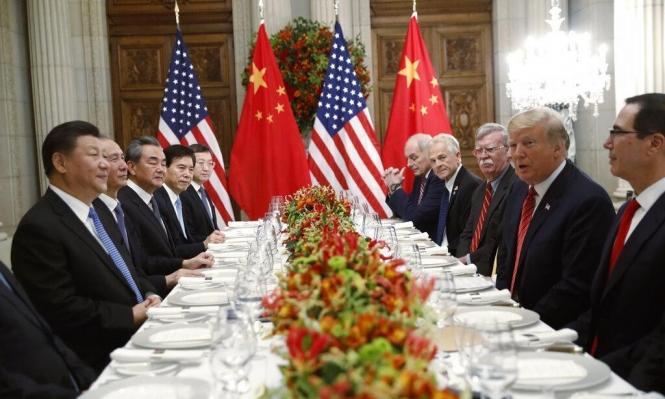 الصين تسعى إلى دعم من دول مجموعة العشرين لنبذ الحمائية