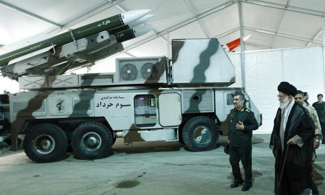 مستشار روحاني: على أميركا تقديم حوافز جديدة إذا أرادت تنازلات