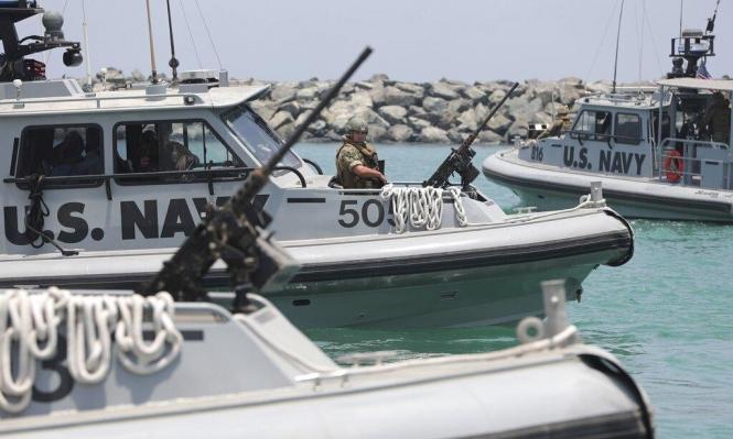 عقوبات جديدة ضد إيران وأميركا تعزز أسطولها بالخليج