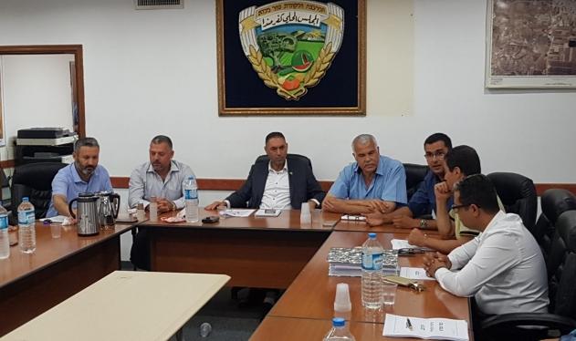 كفر مندا: المجلس يصادق على الميزانية بعد 3 محاولات فاشلة