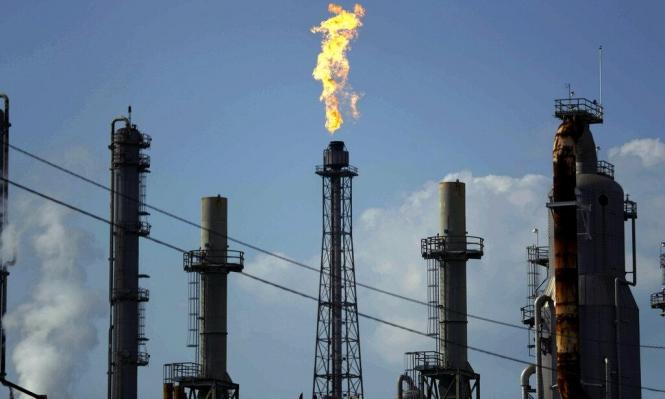 التوتر الإيراني الأميركي يرفع أسعار النفط
