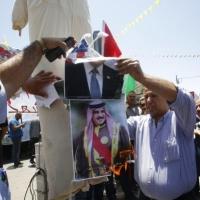 المصري: الإجراءات الفلسطينية غير كافية أمام الحقائق على الأرض