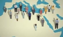 استطلاع العالم العربي: نفور من التدين وإسرائيل التهديد الأكبر
