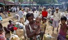 """بورما: حجب الإنترنت """"غطاء لارتكاب انتهاكات جسيمة"""""""