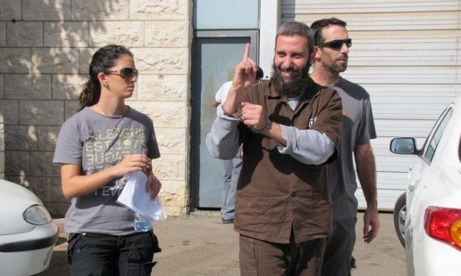 الناصرة: عقوبة بالسجن الفعلي على الشيخ أبو اسليم