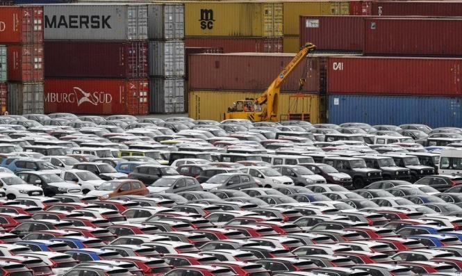 نظرة مستقبلية مستقرة لقطاع الشحن العالمي