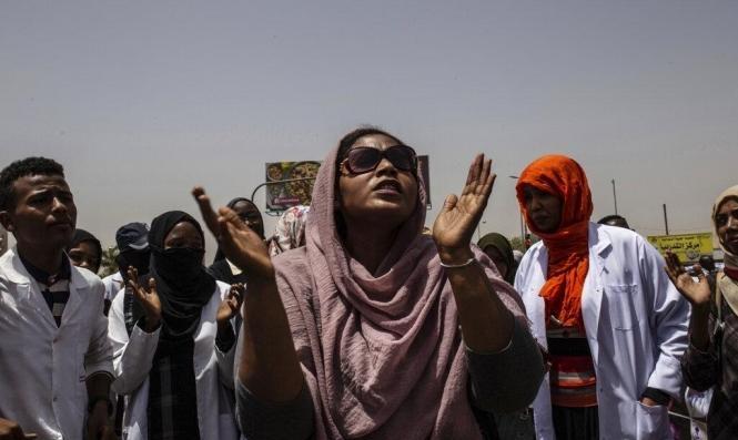السودان: معدل التضخم بلغ 44.95% في أيّار