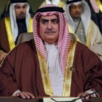 وزير خارجية البحرين: إسرائيل جزء أساسي وشرعي من المنطقة
