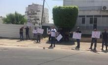 اللد: دعوات للمشاركة بخيمة الاعتصام أمام منازل أبو كشك