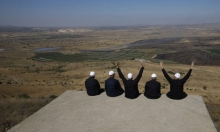 الجولان: الاحتلال يعتقل سىوريا بعد اجتيازه الحدود بكيلومترات