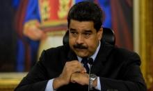 الحكومة الفنزويلية تعلن إفشال محاولة انقلاب