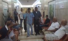 """الصيادون يطالبون بإلغاء قرار """"القطرية""""لحماية الشواطئ"""