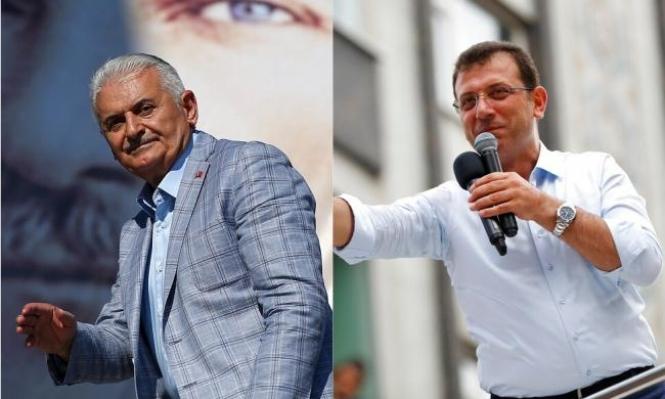 انتخابات الإعادة في إسطنبول: حسابات الربح والخسارة
