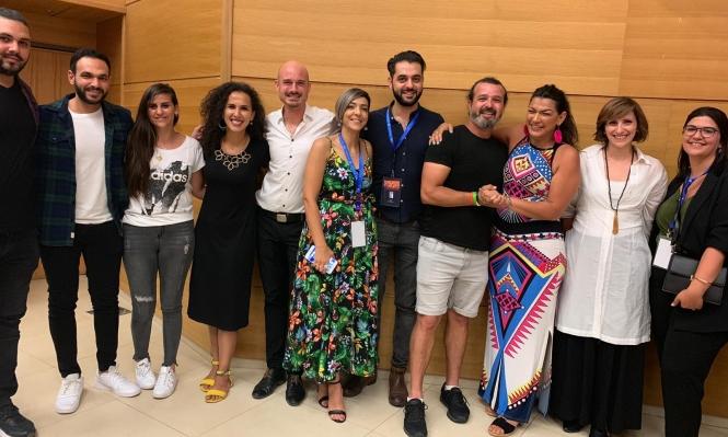"""الناصرة: فرقة """"طرباند"""" ومعهد إدوارد سعيد في مهرجان فلسطين الدولي"""